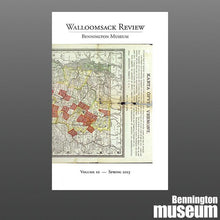 Museum Publication: Walloomsack Review, 'Volume 10'
