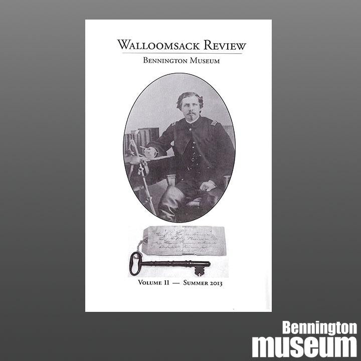 Museum Publication: Walloomsack Review, 'Volume 11'