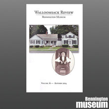 Museum Publication: Walloomsack Review, 'Volume 14'