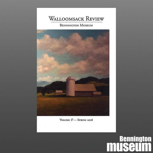 Museum Publication: Walloomsack Review, 'Volume 17'