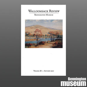 Museum Publication: Walloomsack Review, 'Volume 20'