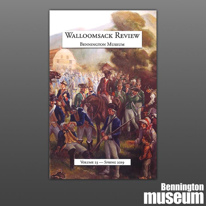 Museum Publication: Walloomsack Review, 'Volume 23'