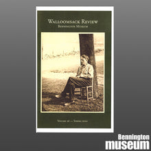 Museum Publication: Walloomsack Review, 'Volume 26'