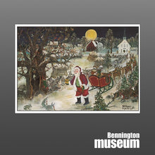 Will Moses: Christmas Card Collection, 'Noel (24/Set)'
