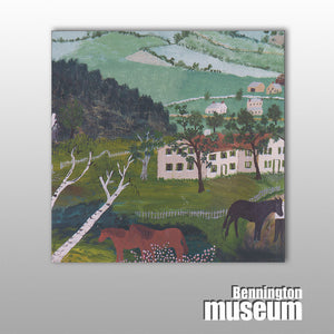 Museum Publication: Catalogue, 'Grandma Moses: American Modern'