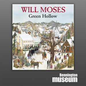 Will Moses: Puzzle, 'Green Hollow'