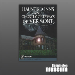History Press: Book, 'Haunted Inns of New England'