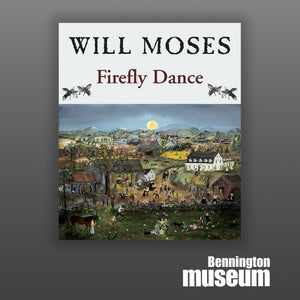 Will Moses: Puzzle, 'Firefly Dance'