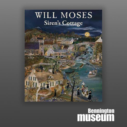 Will Moses: Puzzle, 'Siren's Cottage'
