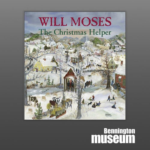 Will Moses: Puzzle, 'The Christmas Helper'
