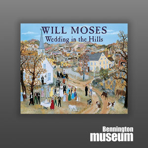 Will Moses: Puzzle, 'Wedding in the Hills'