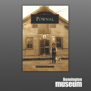 History Press: Book, 'Images of America: Pownal'