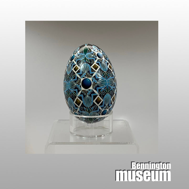 Theresa Somerset: Egg, 'Goose-GS01'