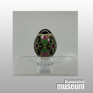 Theresa Somerset: Egg, 'Pheasant-PH07'