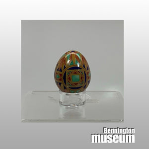 Theresa Somerset: Egg, 'Pheasant-PH12'