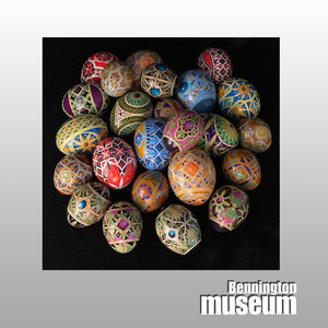 Theresa Somerset: Egg, 'Pheasant-PH11'