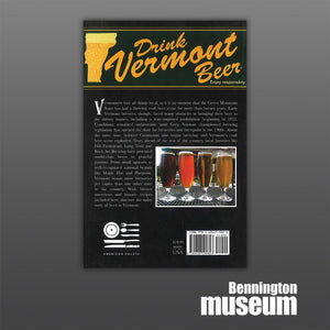History Press: Book, 'Vermont Beer: History of a Brewing Revolution'