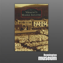 History Press: Book, 'Vermont's Marble Industry'