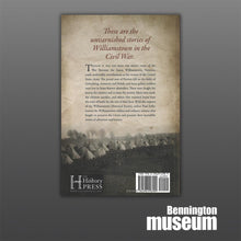 History Press: Book, 'Images of America: Williamstown'