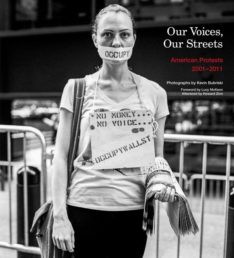powerHouse Books: Book, 'Our Voices, Our Streets'