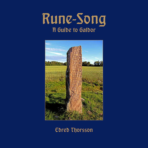 Rune-Song Sound File Digital Download