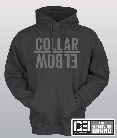 Mirror - Pull Over Hoodie