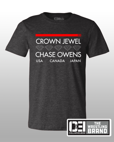 Crown Jewel | Chase Owens - Signature Series
