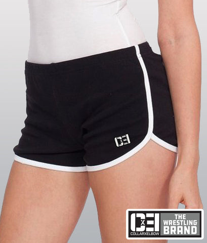 Logo - Ladies Shorts
