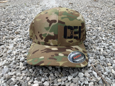 Multicam Flexfit hat