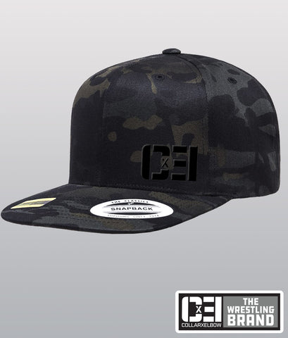 Logo - Multicam Black Hat