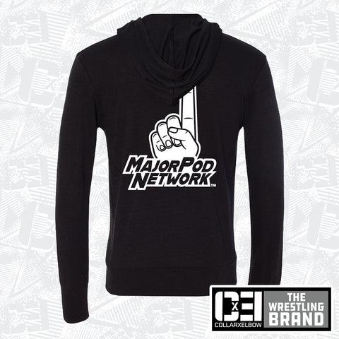 Major Network Hoodie *Thin*