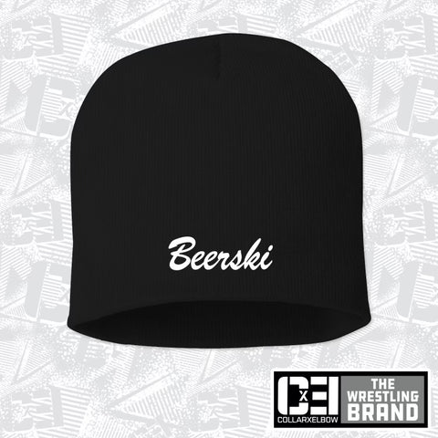 Good Brothers Beerski Beanie