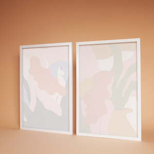 abstract collectie posters marije maria
