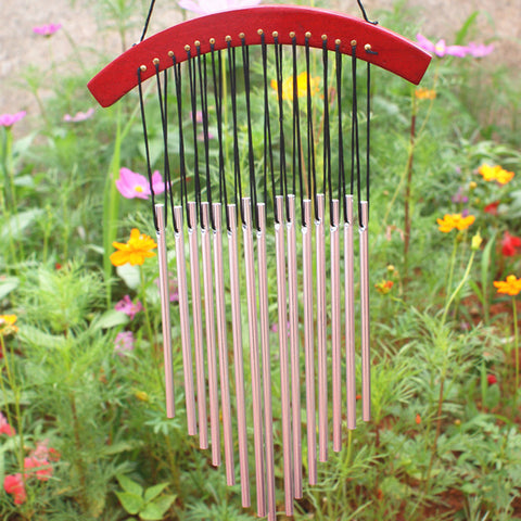 Russian Style 15 Tube Wind Chimes