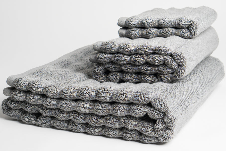 Nutrl by Ravel - Classic Towels