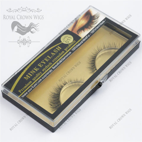 Imperial Mink Lashes