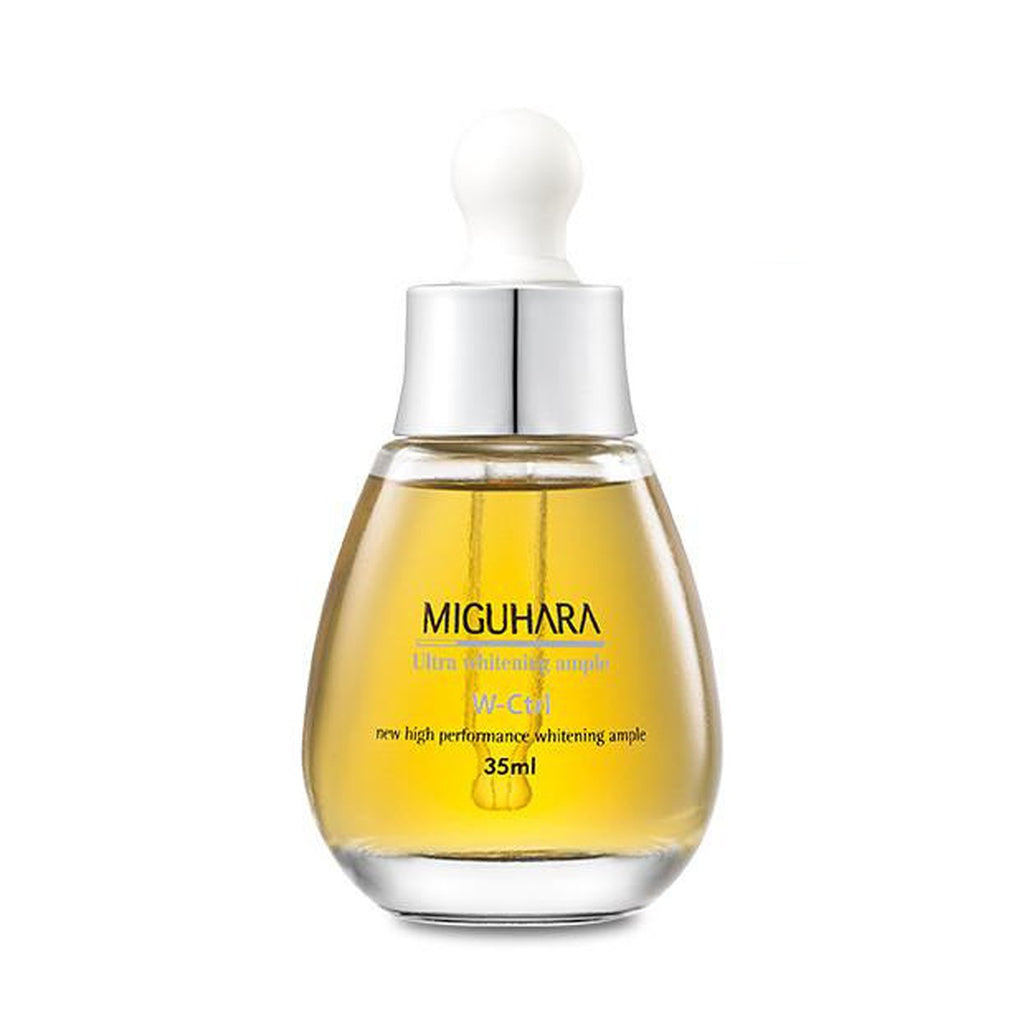 MIGUHARA Ultra Whitening Ample 35 ml (1.2 OZ)
