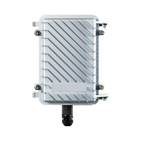 Die Cast Outdoor Weatherproof Enclosure for IoT LoRa Gateway