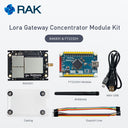 RAK831 and FT2232H Lora Gateway Concentrator Module Kit (based on SX1301)