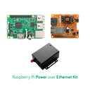 Pi PoE Switch HAT Kit