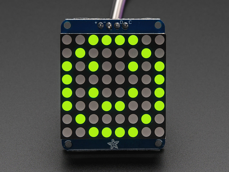 Adafruit Small 1.2