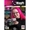 Issue 9 of The MagPi Magazine