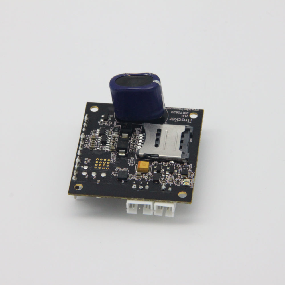 RAK8211-G iTracker all in one IoT Tracker Module with GPRS Sensor node (Quectel M35 based) with BLE, GPRS, GPS and Sensors