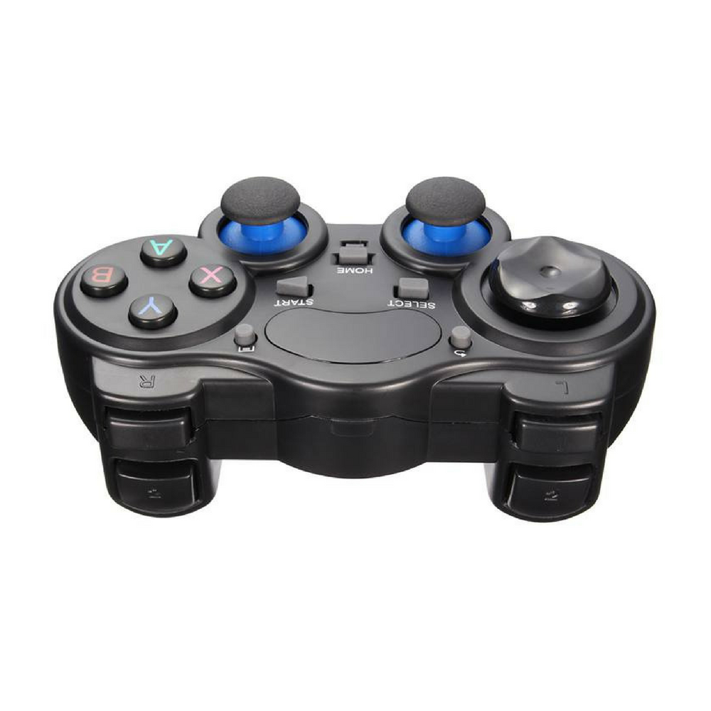 2.4GHz Wireless Gamepad For PC/PS3/Raspberry Pi