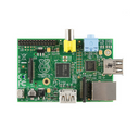 Raspberry Pi Model B (512 MB) 1