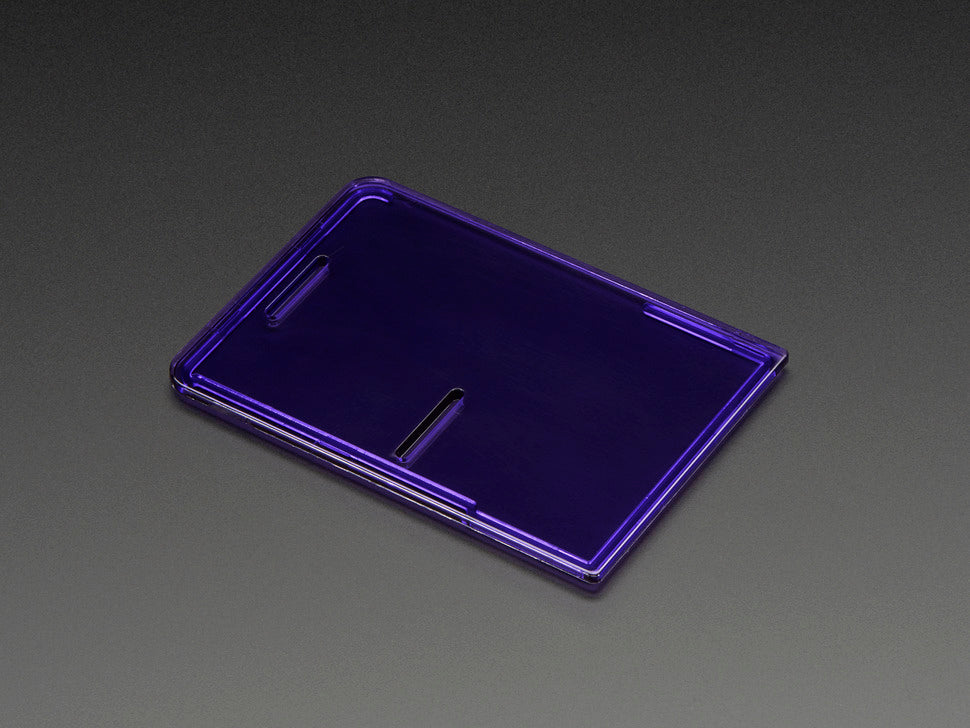 Adafruit Raspberry Pi Model B+ / Pi 2 Case Lid - Various Colours