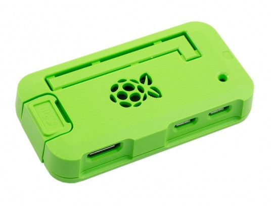 Pi Zero Case - Green