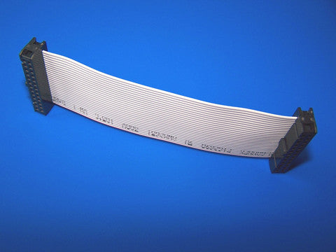 GPIO 100m Grey Ribbon Cable