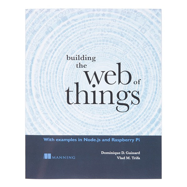Web of Things Book