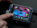 Adafruit PiTFT 2.8 Inch Scale